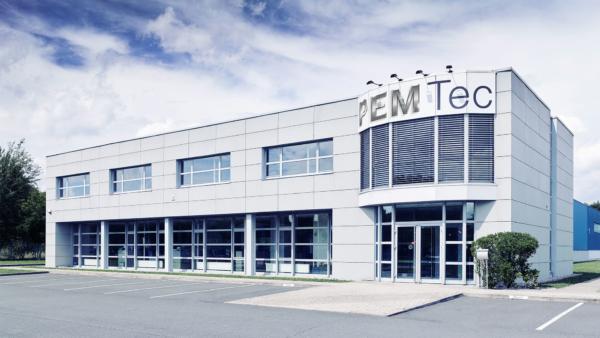 PEMTec erweitert die Geschäftsleitung um Wolfgang Prem
