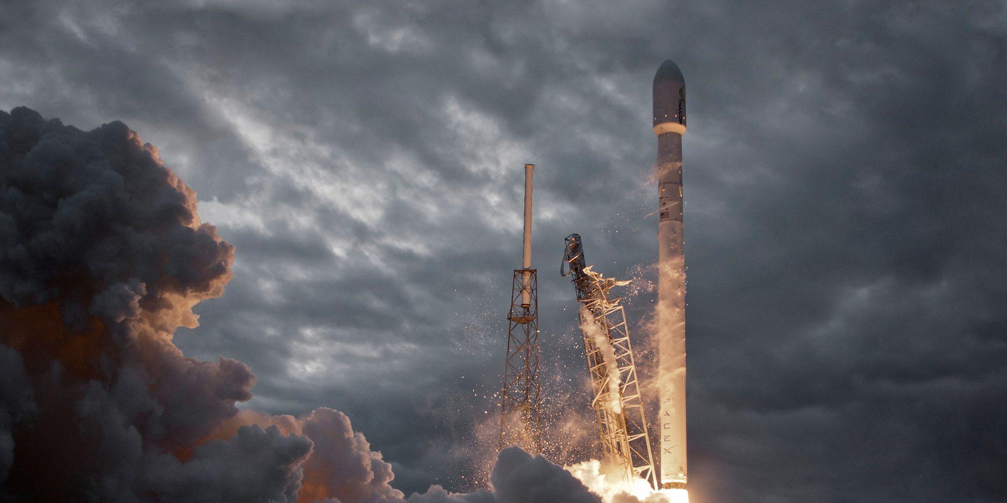 Header Raumfahrt