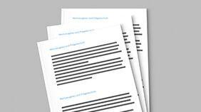 Certificat du TÜV ISO 9001:2015