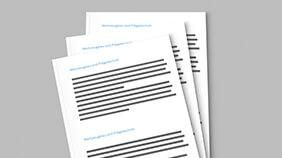 TÜV certificate ISO 9001:2015